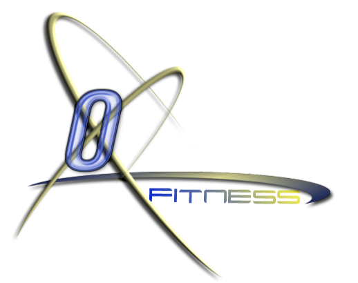 Obsessed Fitness Logo